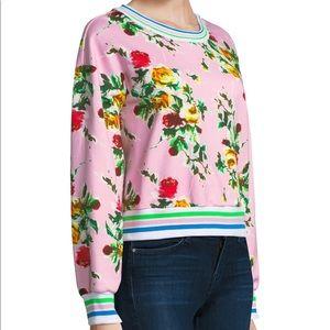 Milly Women's Tyler Sweatshirt